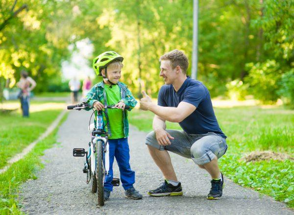 نقش تحسین و تشویق در افزایش انگیزه کودک2