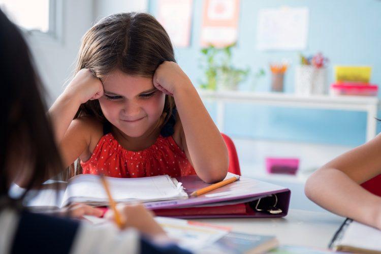 ارتباط برانگیختگی ذهنی دانش آموز و میزان یادگیری