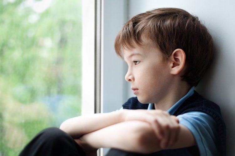 بازی درمانی و کودکان افسرده