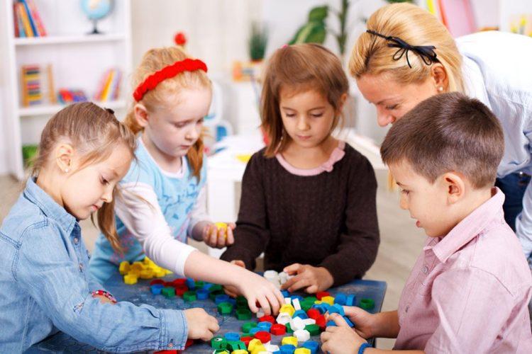 بازی هایی جهت بهبود حافظه فعال کودکان بیش فعال - نقص توجه