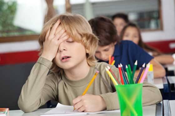 تقویت ادراکی – حرکتی کودکان دارای اختلال یادگیری