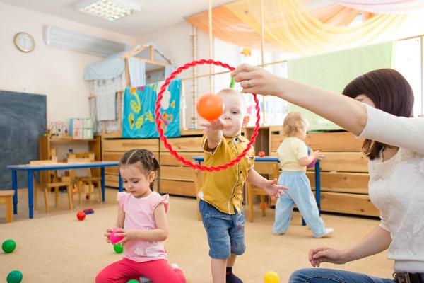 تمرینی جهت تقویت تمرکز چشمی در کودکان دارای اختلال یادگیری